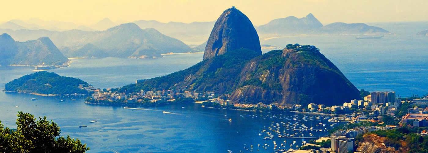 Venha conhecer o Melhor do Rio de Janeiro
